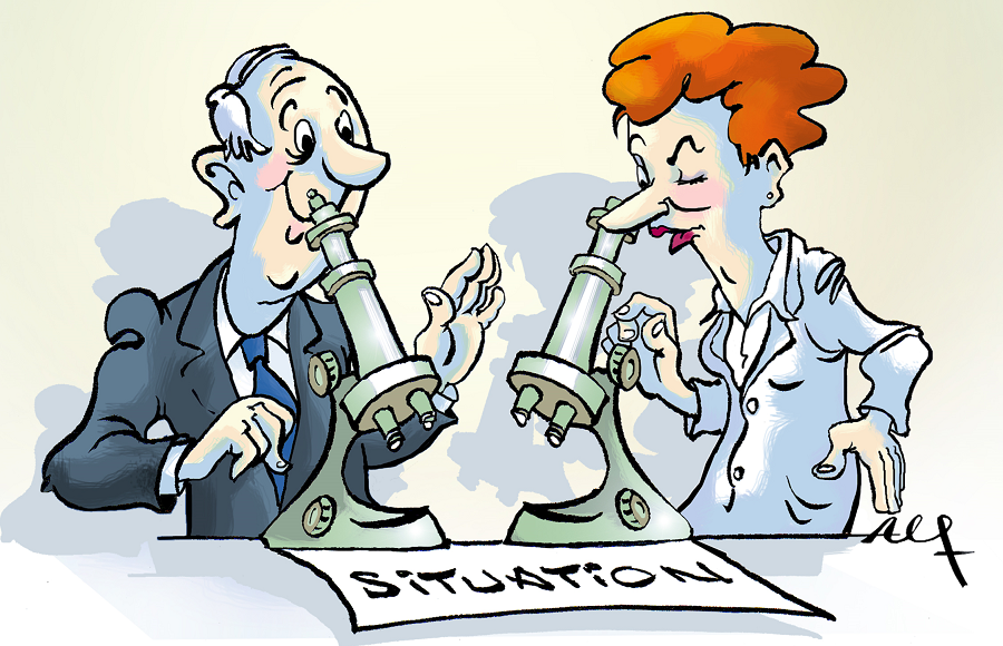 La santé au travail dans les accords de CSE