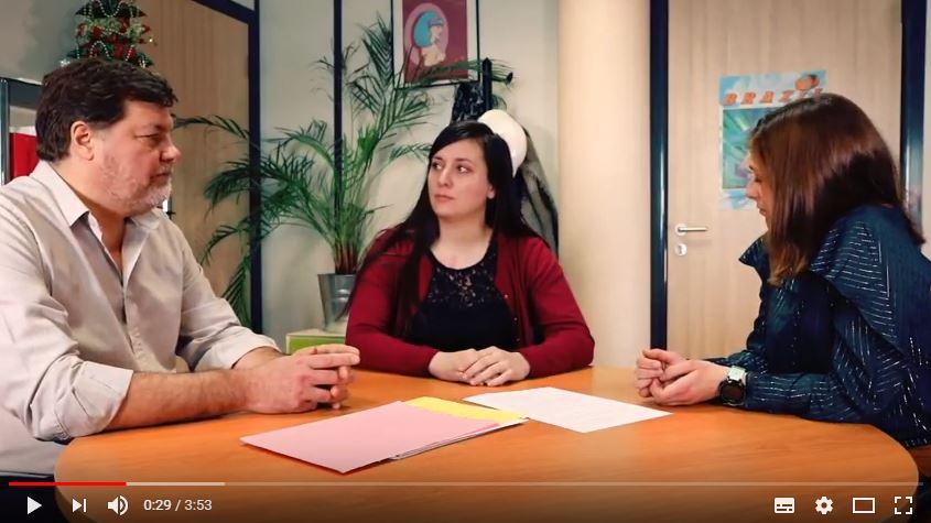 Vidéo n°1 : les élus s'interrogent
