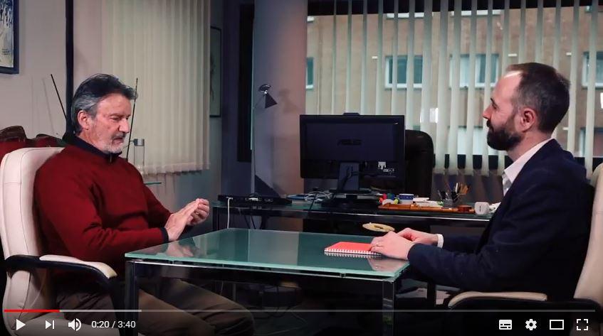 Vidéo n°2 : le patron et son consultant