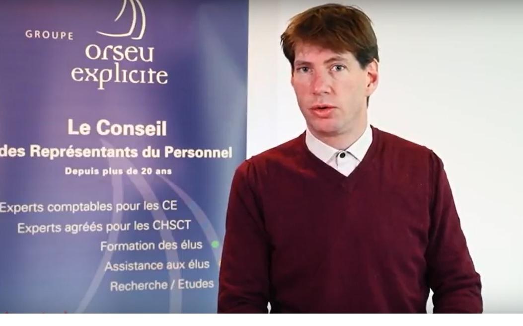 Vidéo n° 3 : la CSSCT