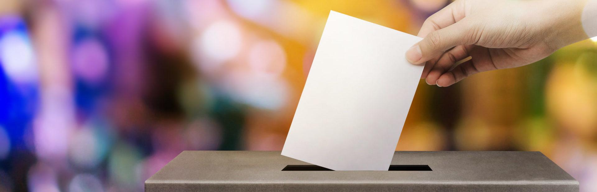 Une nouvelle fiche pratique sur les élections !